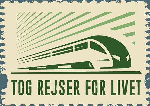 TOG REJSER FOR LIVET Beskaaret Halv - TRAILER - WWW.TOGREJSERFORLIVET.DK