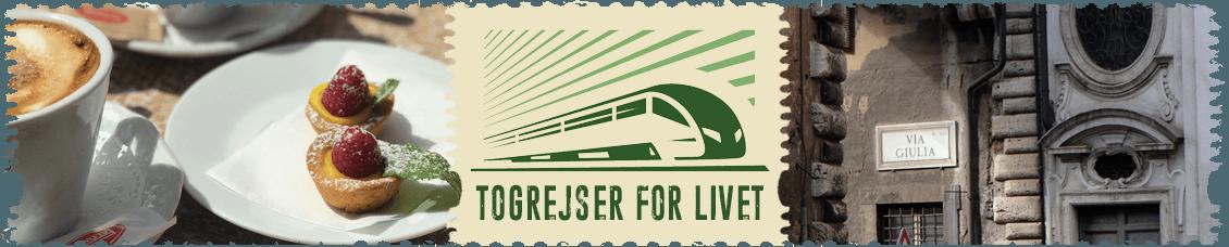 Togrejser For Livet
